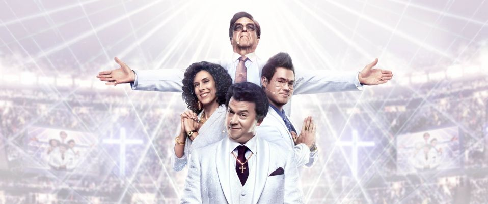 The Righteous Gemstones S.-T. F.