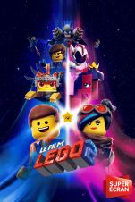 Le film Lego 2