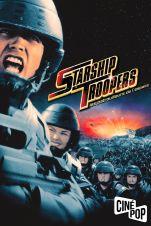 Les patrouilleurs de l'espace