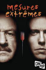 Mesures extrêmes