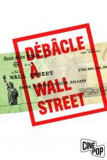 Débâcle à Wall Street