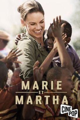Marie et Martha