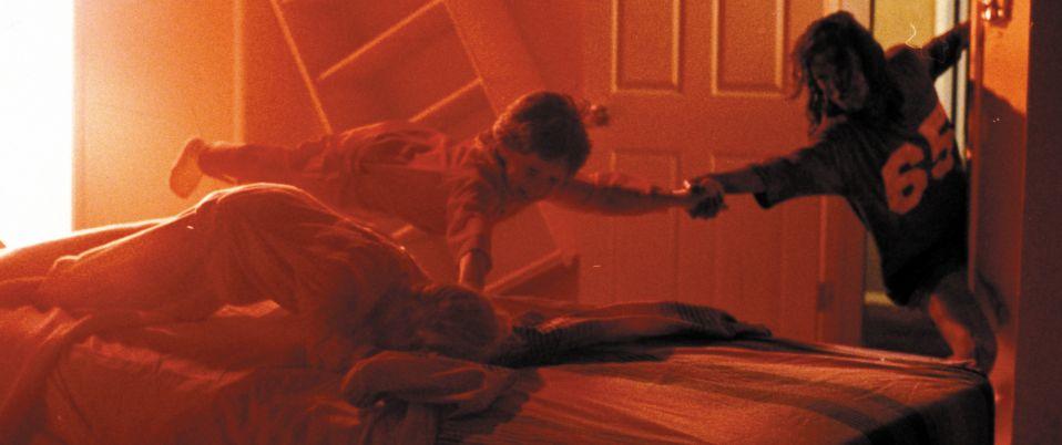 Poltergeist: La Vengeance des fantômes