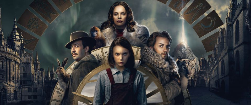 His dark materials : A la croisée des mondes