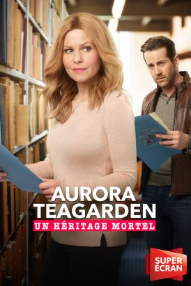 Aurora Teagarden : Un héritage mortel