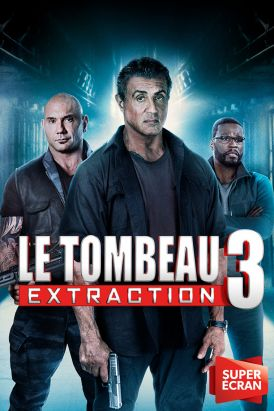 Le Tombeau 3 : Extraction