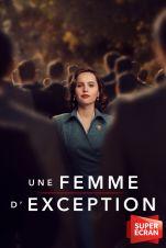 femme d'exception/Une