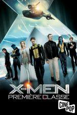 X-Men : première classe