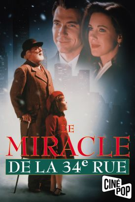 Le miracle de la 34e rue