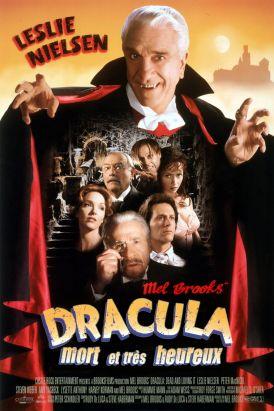 Dracula: Mort et très heureux