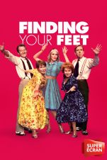 Finding Your Feet V.F.